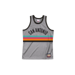 mitchell & ness team tank top san antonio spurs