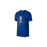 koszulka nike chelsea fc tee cup (ct4775-495)