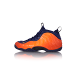 air foamposite one rugged orange