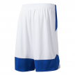"adidas crazy explosive women shorts ""white/blue"" (bq9181)"