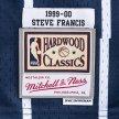 mitchell & ness nba swingman jerseys houston rockets - steve francis #3 (smjycp18182-hronavy9)