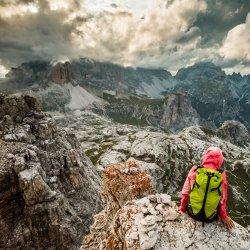 Sezon burzowy w Górach