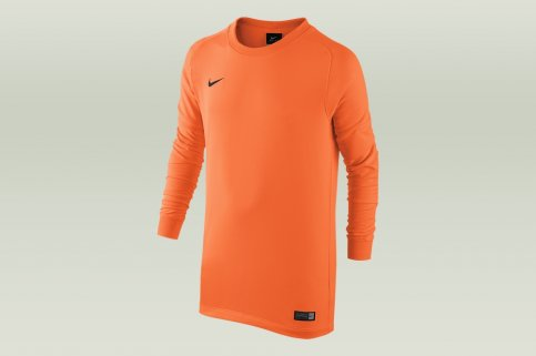 Nike Bluza Bramkarska Park Goalie II Jersey Jr 588441 001 S