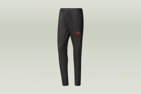 Spodnie adidas Tango Club Heavy DZ9580