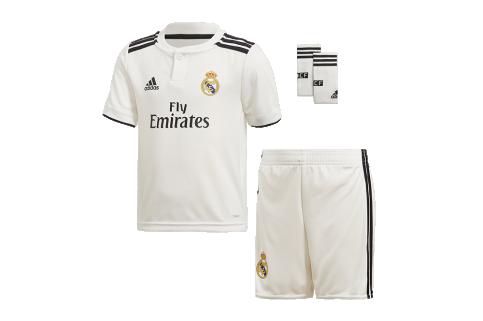 Koszulka adidas Real Madryt 1819 H (DH3372)