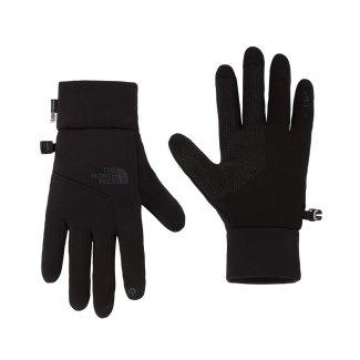 rękawiczki the north face etip gloves czarne (t93kpnjk3)