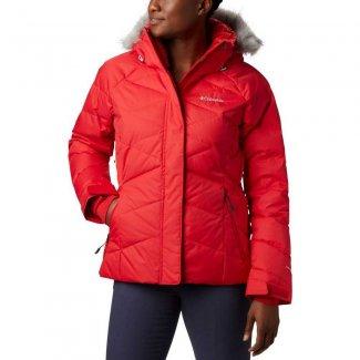 columbia lay d down™ ii jacket (wk0913-658)