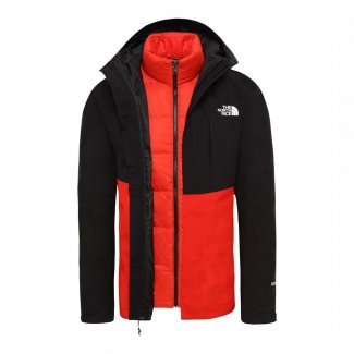 the north face mountain light triclimate (nf0a3ss3tj2)
