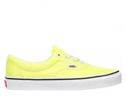 Opis: vans ua era neon damskie Żółte (vn0a4u39wt7)