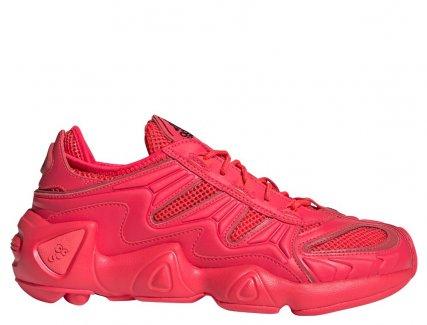 Opis: adidas fyw s-97 w czerwone damskie (ee5329)