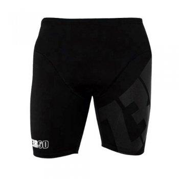 spodnie zerod ushorts m blk (zerod-17)