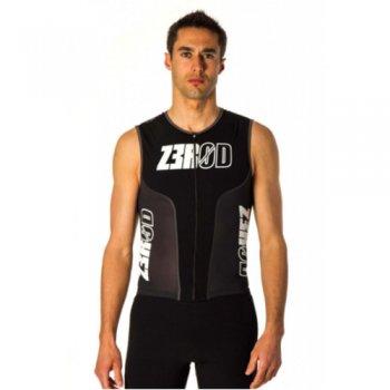koszulka traithlonowa zerod isinglet m arm/blk (zerod-6)