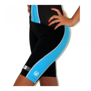 spodnie zerod ishort w atl/blk (zerod-9)