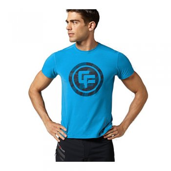 koszulka reebok endurance training short sleeve tee (z78430)