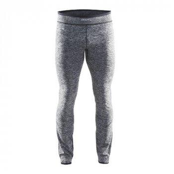 spodnie craft be active comfort m szare