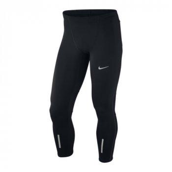 spodnie nike tech tight m czarne
