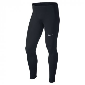 legginsy nike dri-fit thermal tight m czarne