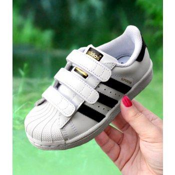 uważaj na zaoszczędź do 80% piękno Kolekcja adidas Originals dla dzieci - rozmiar: 28,29,30,31 ...