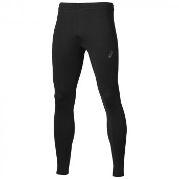 legginsy asics tight m czarne
