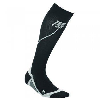 skarpety cep socks for recovery 2.0 m czarne