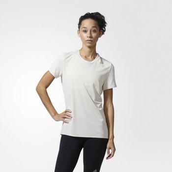 koszulka adidas supernova tee w biała