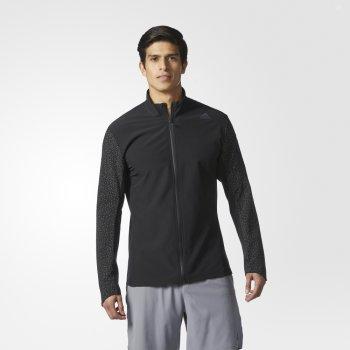 kurtka adidas supernova storm jacket m czarna