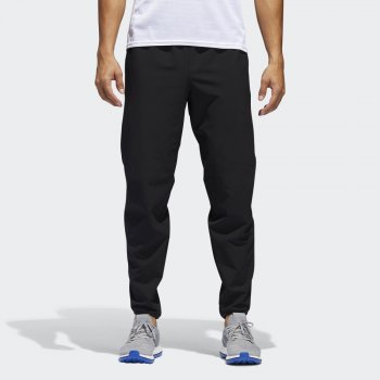 spodnie adidas response shell pants m czarne