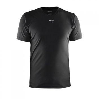 koszulka craft stay cool m czarna