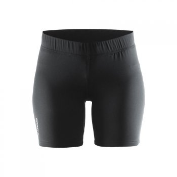 spodenki craft prime short tight w czarne