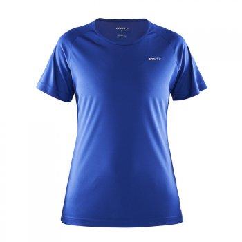 koszulka craft prime tee 1903176-1335 w niebieska