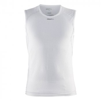 koszulka craft cool mesh superlight m biała