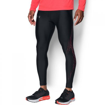 under armour accelebolt tight m czarne