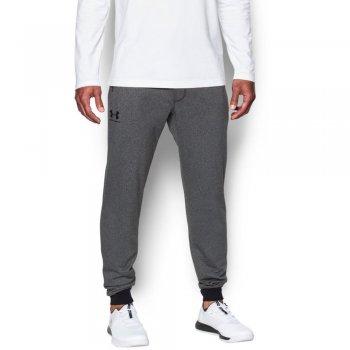 spodnie under armour sportstyle jogger m szare
