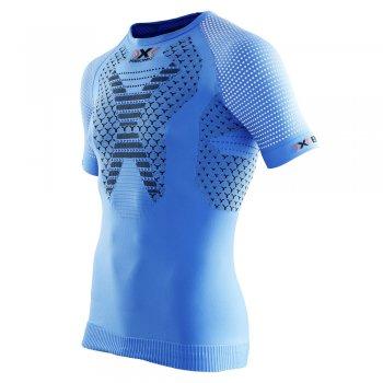 koszulka x-bionic twyce m błękitna