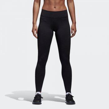 legginsy adidas believe this regular-rise climachill tights w czarne