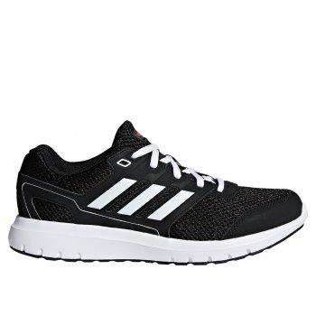 buty adidas duramo lite 2.0 w biało-czarne