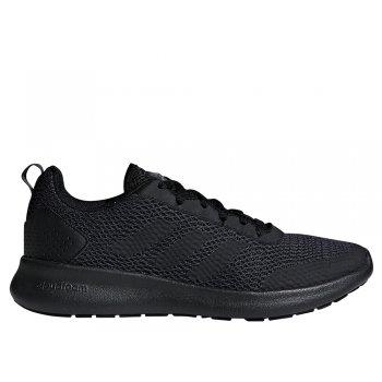 buty adidas race w czarne