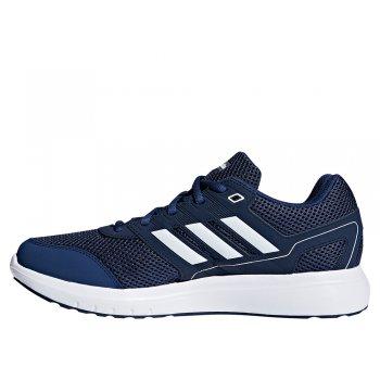 buty adidas duramo lite 2.0 shoes m biało-granatowe