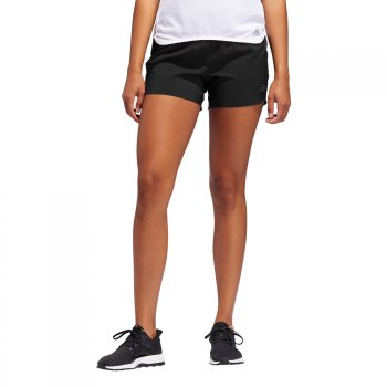 spodenki adidas response shorts w czarne