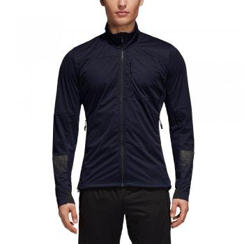 kurtka adidas terrex xperior jacket m czarno-atramentowa