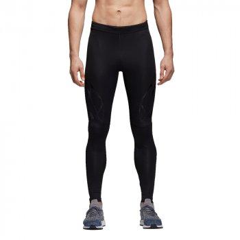 legginsy adidas adizero tights m czarne