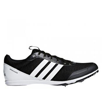 buty adidas distancestar spikes czarne
