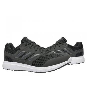 buty adidas duramo lite 2.0 shoes m biało-grafitowe