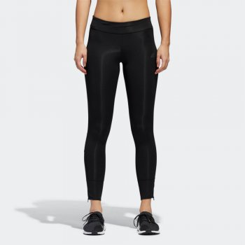 legginsy adidas response long tight w czarne