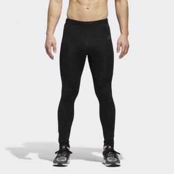 legginsy adidas response long tight m czarne