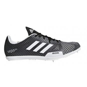 buty adidas adizero ambition 4  cblack/ftwwht/hireor