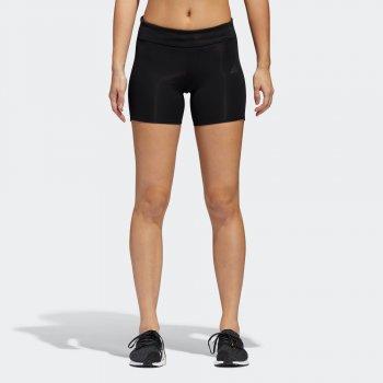 spodenki adidas response short tights w czarne
