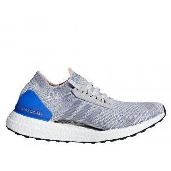 buty adidas ultraboost x w szare