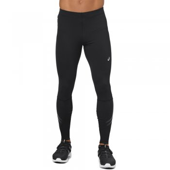 legginsy asics icon tight m czarne