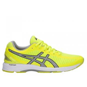 buty asics gel-ds trainer 23 m Żółte